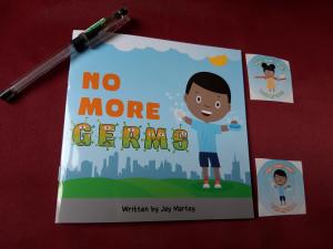 no more germs